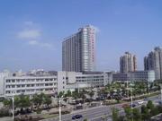扬州大学附属医院西区医院