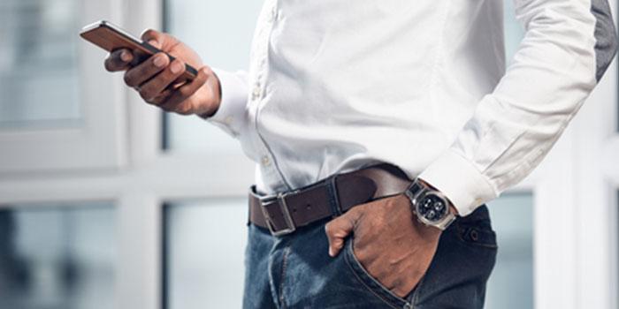 手机放口袋会杀精吗?