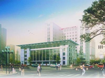 苏州市吴江区中医医院