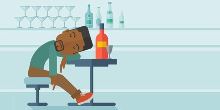 喝酒不脸红,酒量更好吗?