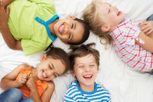 孩子调皮捣蛋坐不住,是太活泼还是多动症?