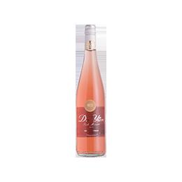 德云粉红慕斯卡托桃红葡萄酒 750ml