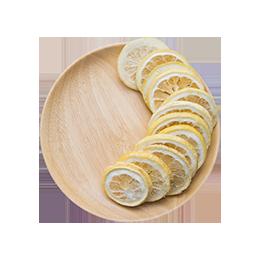 酸甜可口 冻干蜂蜜柠檬片  40g/盒
