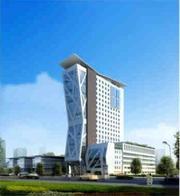 汉滨区第一医院