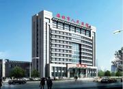 黑龙江省海林市人民医院