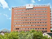 景德镇市第一人民医院