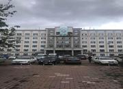哈尔滨市木兰县人民医院