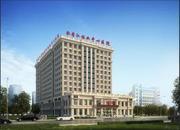 牡丹江林业中心医院