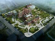 復旦大學附屬華山醫院北院
