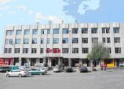 双鸭山市口腔医院
