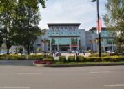 白山市中医院