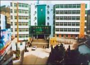 万源市中医院