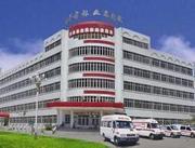 内蒙古林业总医院