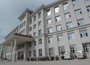 齐齐哈尔市碾子山区人民医院