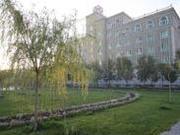 焉耆县人民医院