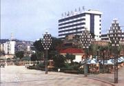 四川威远县人民医院