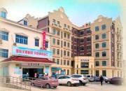 上海市松江区车墩镇社区卫生服务中心
