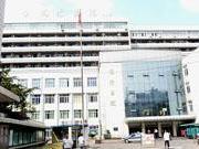 同济大学附属同济医院
