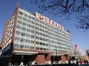 北京朝阳医院西区