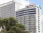 长海医院虹口院区