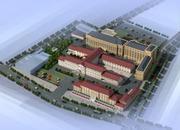 大兴安岭地区第二人民医院