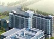 巴林左旗医院