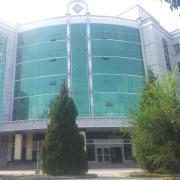 新疆喀什地区第二人民医院