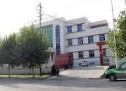 阿克陶县人民医院