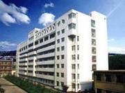 峰峰集团总医院南院区