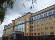 绥棱县人民医院
