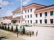 洮南市中医院
