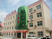 商洛市镇安县中医医院