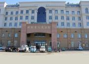 呼玛县人民医院