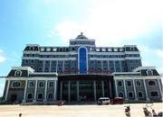 伊春市嘉荫县人民医院