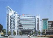 梅州市中医医院