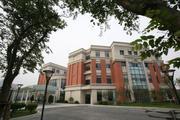 复旦大学附属华山医院东院