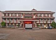 武义县中医院