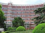 上海市肺科醫院