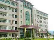 江永县人民医院