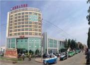 甘南县人民医院