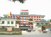 广西壮医医院
