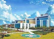 阳光融和医院