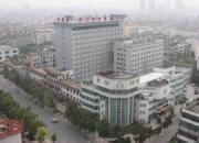 湖北省天门市中医医院