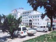 济南市第三人民医院