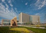 宁夏自治区人民医院(急救中心)