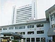 上海中医药大学附属中医医院石门路门诊部