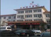 大城县中医医院