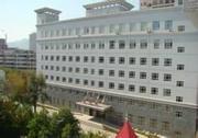 新疆维吾尔自治区胸科医院