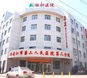 牡丹江市第二人民医院脑科分院