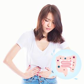 无须排队挂号,无须体验肠镜之痛,在家就能体验温柔的肠癌检测